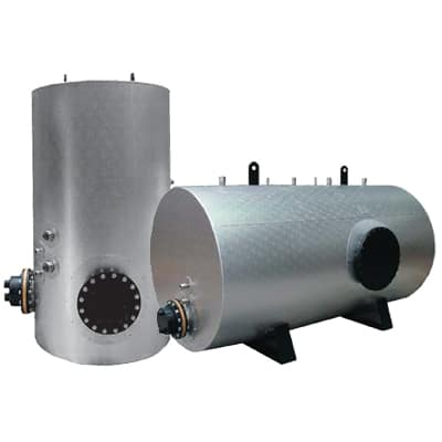 HRS Hevac AquaCAL DHW Storage Calorifiers