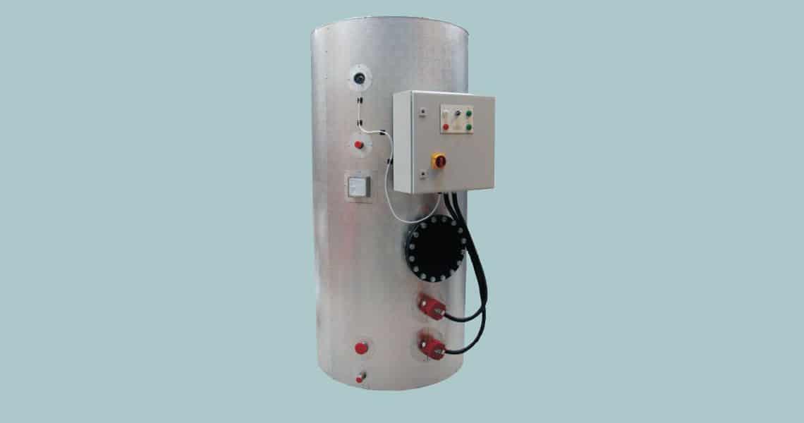 HRS Hevac AquaLEC Electric Storage Calorifiers