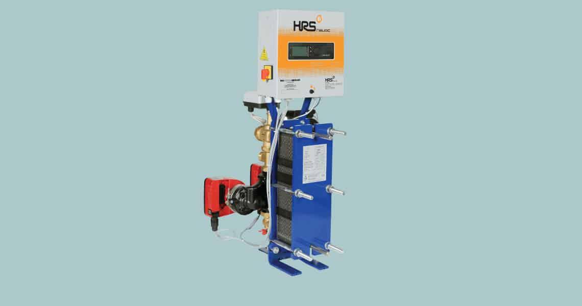 HRS Hevac Aquamodule AMP