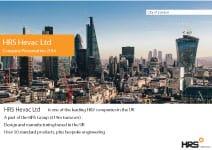 HRS Hevac Ltd Company Presentation
